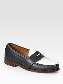 Ralph Lauren - Ellesmere Penny Loafers