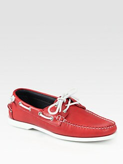 Ralph Lauren - Telford II Boat Shoes