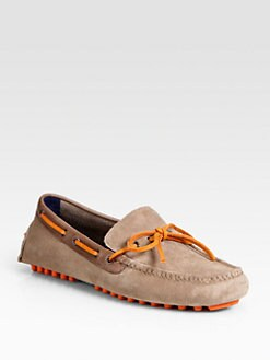 Cole Haan - Air Grant Driving Moccasins