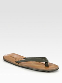 Ralph Lauren - Paxhill Flip Flops