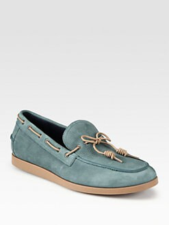 Cole Haan - Air Mason Camp Moccasins