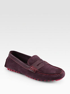 Cole Haan - Air Grant Penny Loafers