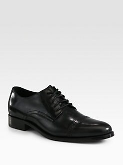 Cole Haan - Air Madison Captoe Oxford