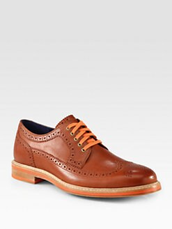 Cole Haan - Cooper Square Wingtip