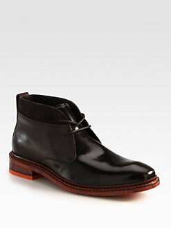 Cole Haan - Air Colton Winter Chukka Boot