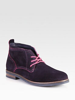 Cole Haan - Air Charles Chukka Boot