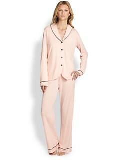 Cosabella - Menswear Pajamas