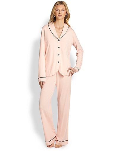 Menswear Pajamas