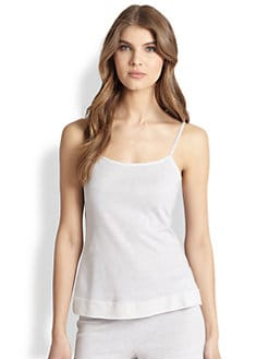 Cosabella - Cotton Camisole