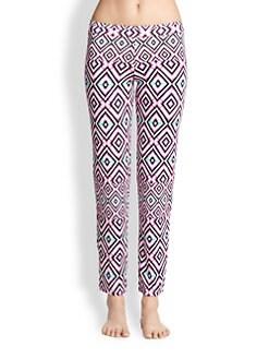 Cosabella - Brigitte Printed Pajama Pants