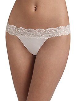 Cosabella - Ever Low-Rise Thong