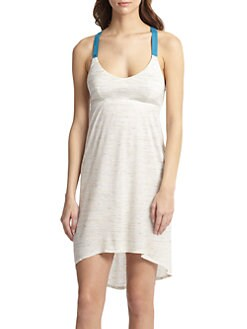 Cosabella - Chine Chemise Dress