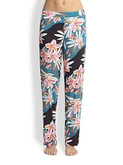 Cosabella - Ibis Stretch Jersey Pajama Pants