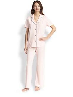 Cosabella - Bella Short Sleeve Pajama Set