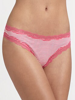Cosabella - Giulietta Low-Rise Thong