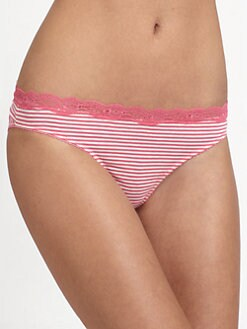 Cosabella - Giulietta Low-Rise Bikini Brief