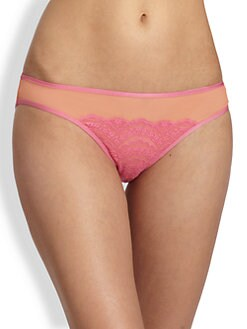 Cosabella - Elise Low-Rise Bikini Brief