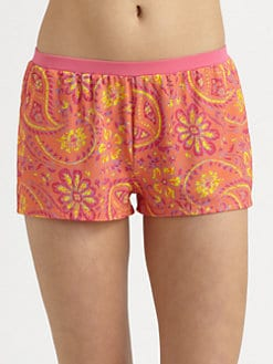 Cosabella - Nidia Pajama Shorts