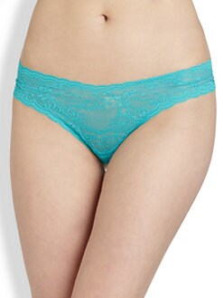 Cosabella - Trenta Low-Rise Thong