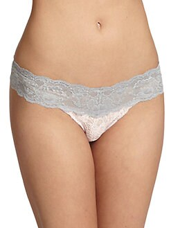 Cosabella - Cutie Low-Rise Lace Thong