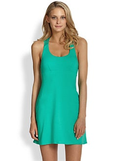Cosabella - Thea Short Slip Dress