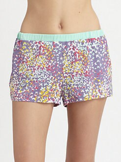 Cosabella - Flutter Pajama Shorts