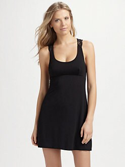 Cosabella - Thea Slip Dress