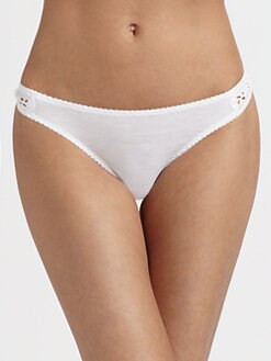 Cosabella - Low-Rise Thong