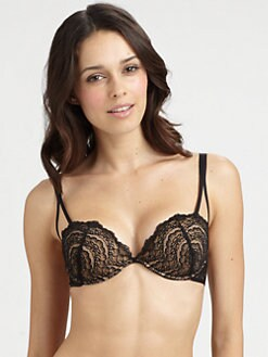 Cosabella - Elise Lace Push-Up Bra