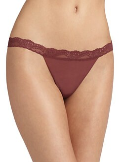 Cosabella - Air Lace G-String