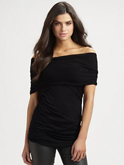 Cosabella - Suave Tube Covertible Top