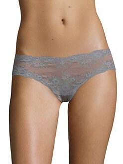 Cosabella - Italia Lace Thong <br>