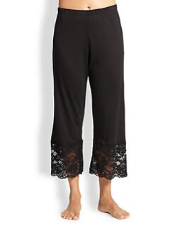 Cosabella - Ravello Lace-Trimmed Pants