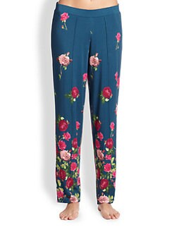 Cosabella - Firenze Floral Pants
