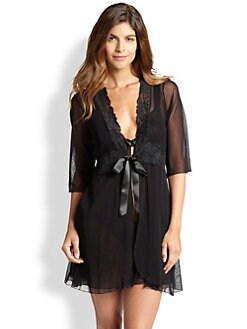 Cosabella - Fetherston Sheer Robe