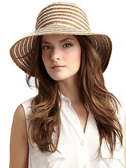 Eric Javits - Braid Dame Hat