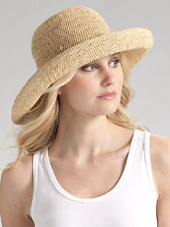 Helen Kaminski - Packable Sun Hat