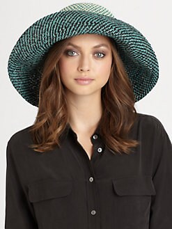 Helen Kaminski - Provence Raffia Hat