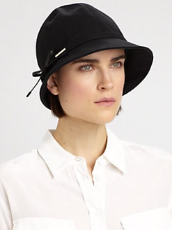 Burberry - Gabrielle Bow Hat
