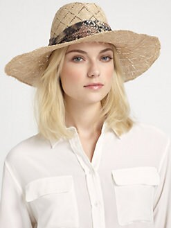 Eugenia Kim - Cassidy Straw Sun Hat