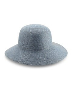 Eric Javits - Floppy Hat