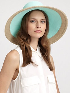 Eric Javits - Swinger Sun Hat