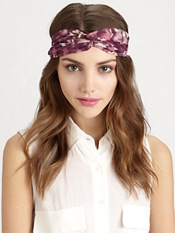 Genie By Eugenia Kim - Penny Twist Turban Headband