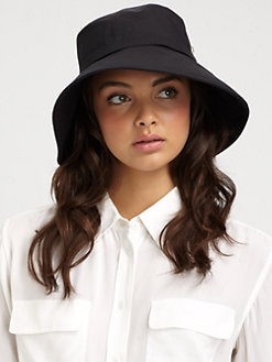 Helen Kaminski - West Seamed Bucket Hat