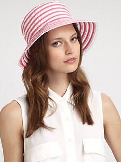 Eric Javits - Braid Dame Bucket Hat