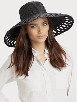 Eric Javits - Woven Sun Hat