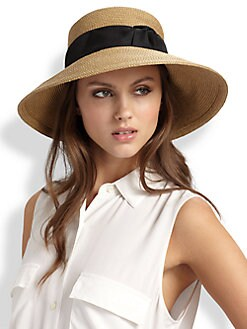 Eric Javits - Lantern Sun Hat