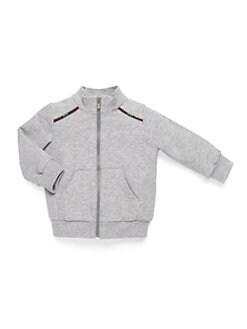 Gucci - Infant's Zip-Up Sweatshirt