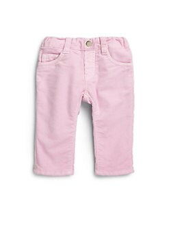 Armani Junior - Infant's Corduroy Pants