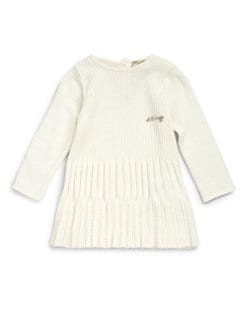 Armani Junior - Infant's Ribbed Knit Dress